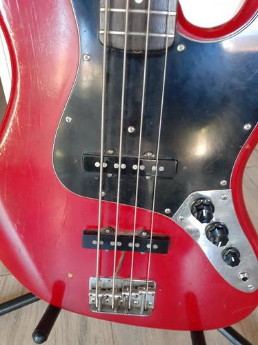 bajo fender jazz bass japon