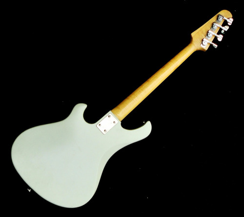 bajo gibson victory bass standard frettless