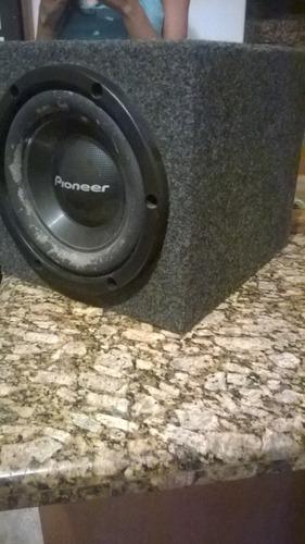 bajo marca pioneer