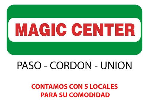 bajo mesada 3 cajones + 2 puertas ibiza 4661 magic center