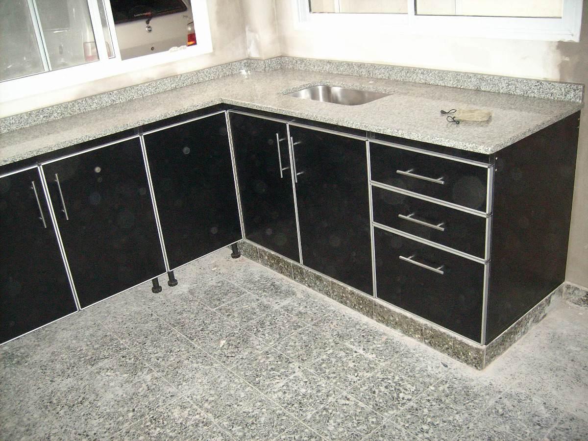 Bajo Mesada A Medida Precio De Alacena Ml 2300 2 300 00 En  ~ Muebles De Cocina A Medida Precios