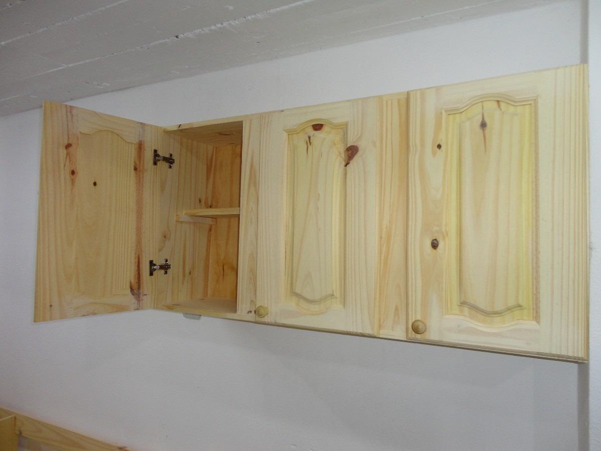 Hacer muebles de cocina planificar muebles bajos a la for Como hacer una cocina de madera