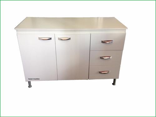bajo mesada con tapa, alacena, cocina compacta, aparador