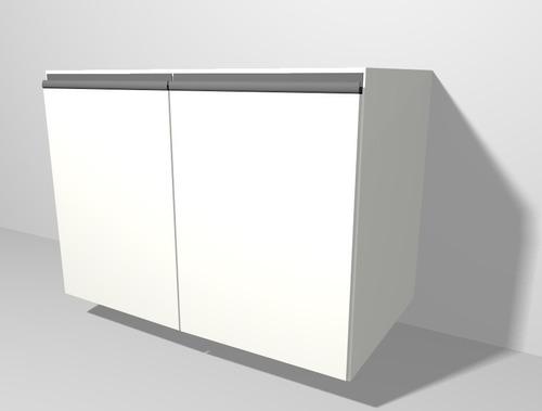 bajo mesada de 100 cocinas muebles melamina calidad despensa