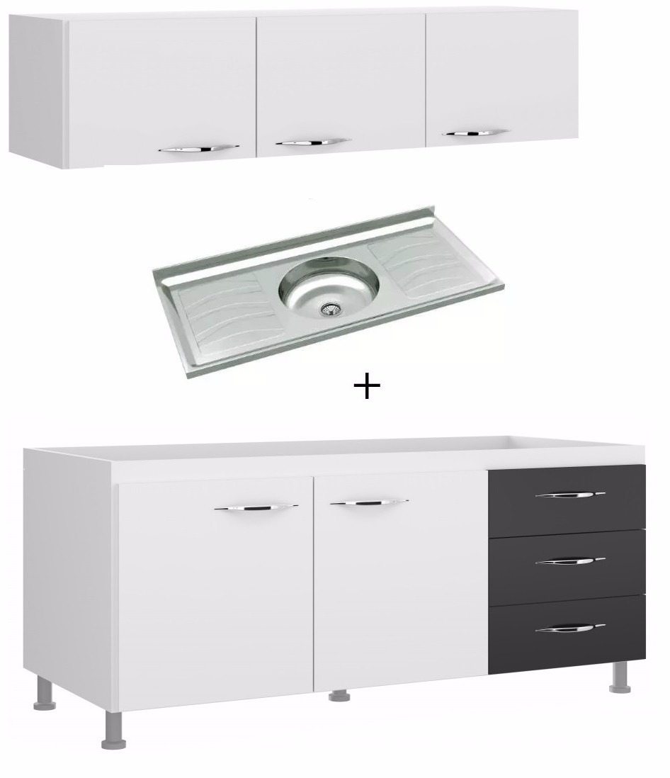 Ikea muebles cocina bajos lo pones en uno de los muebles altos creo que precisa q los muebles - Ikea muebles bajos ...