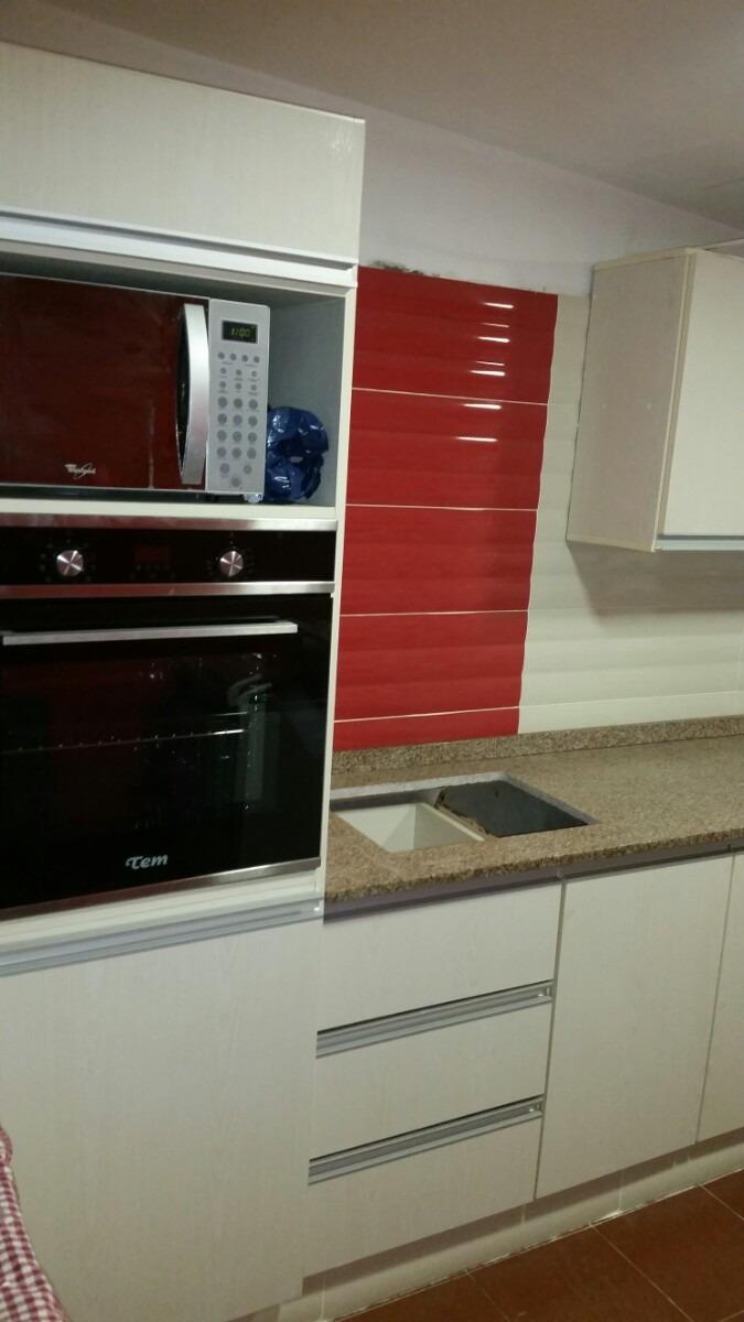 mueble de cocina piletas bajo