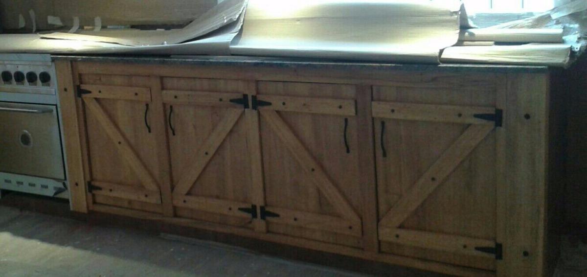 Fantástico Mueble Bajo De Cocina Profundidad 18 Pulgadas Imagen ...