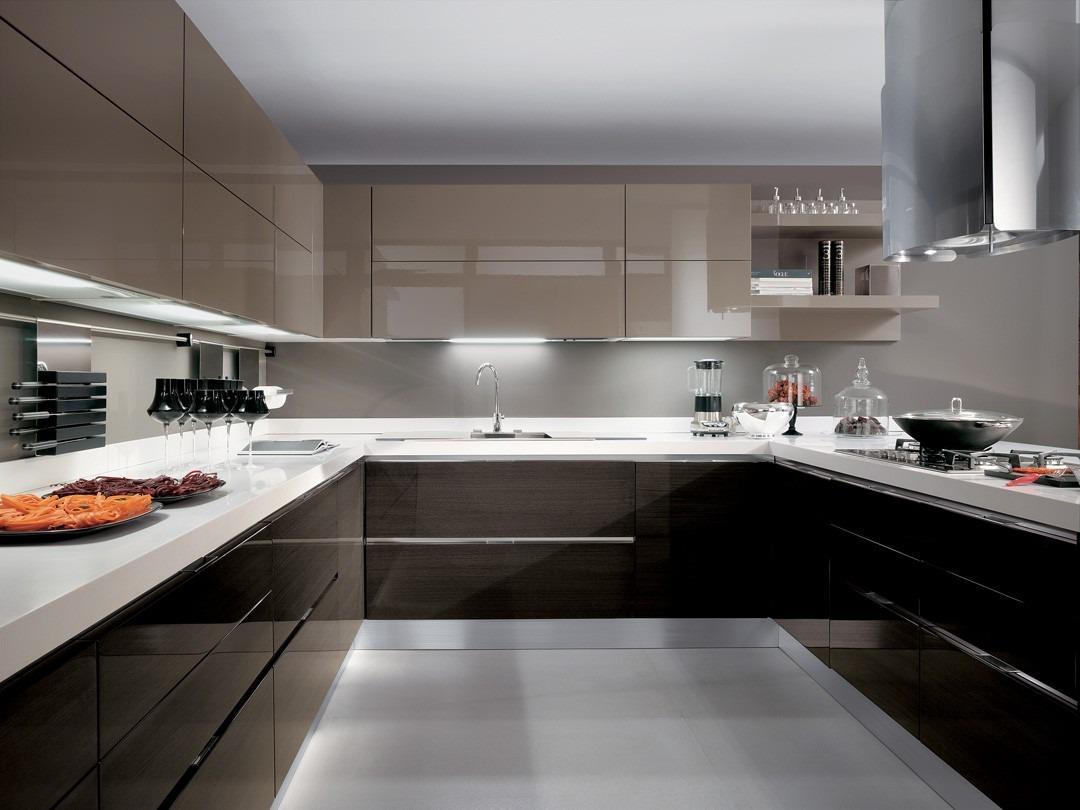 Muebles De Cocina A Medida Fabricantes Bajo Mesada 4 500 00 En  # Muebles De Cocina Faplac