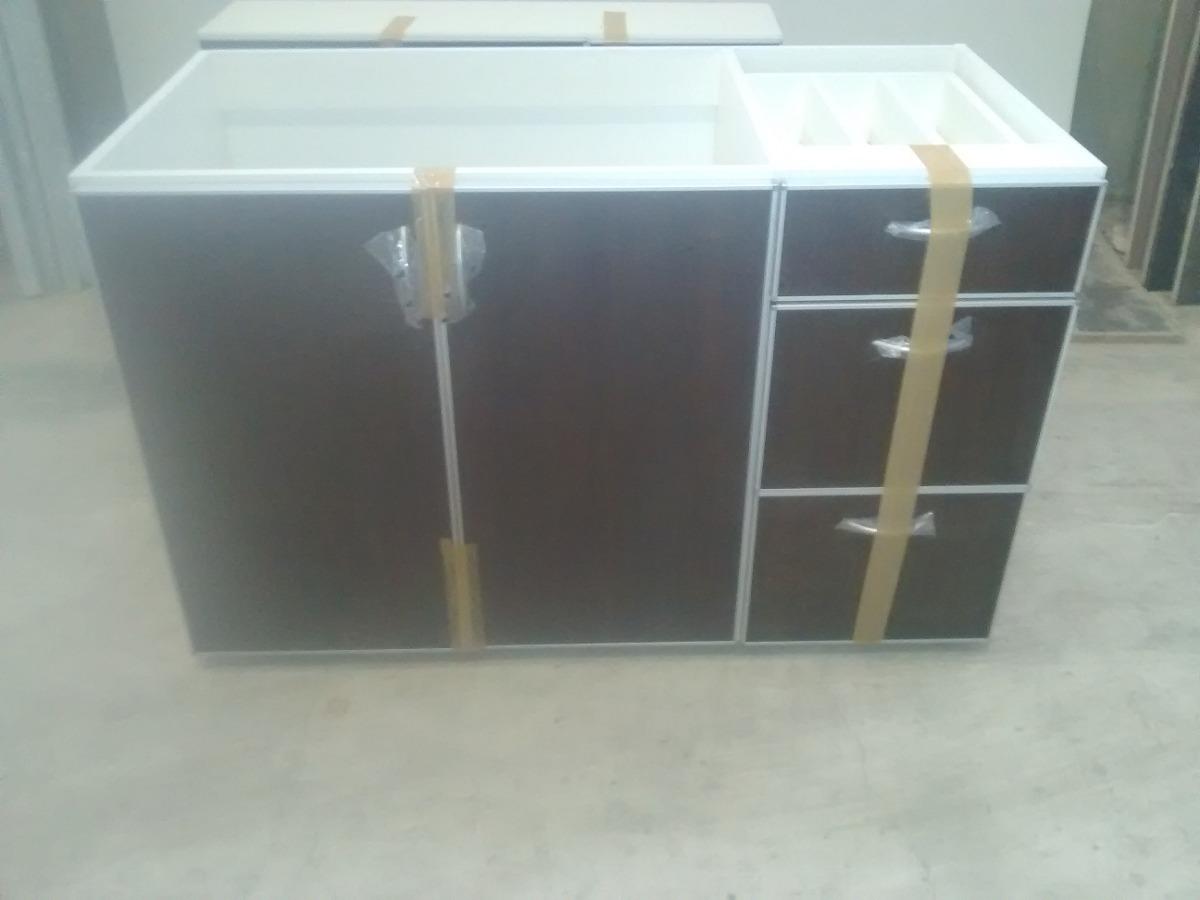 Bajo Mesada , Muebles De Cocina Estandar De 1,20 - $ 3.800,00 en ...