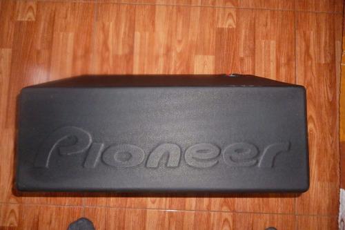 bajo pioneer 12 pulgadas
