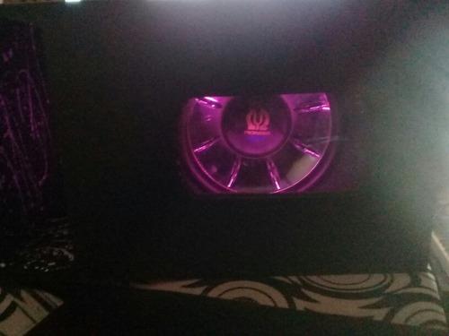bajo pioneer bobina sencilla 12 en caja turbo nueva