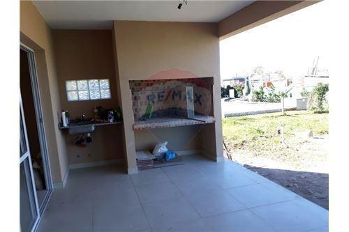 bajó precio !!! casa en barrio manzanares chico