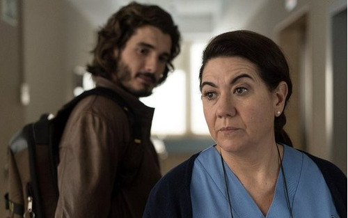 bajo sospecha - 2 temporada serie española