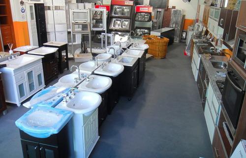 bajomesada de cocina 1m somos fabricantes zona norte