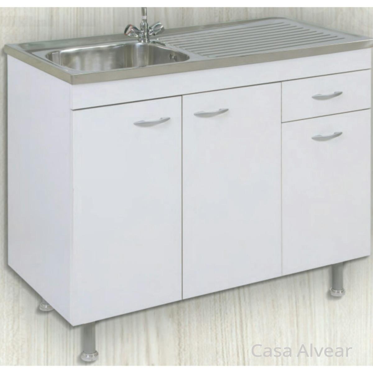 Muebles cocina acero inoxidable affordable acero - Muebles de cocina inox ...