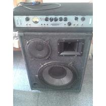Cabezal Ashdown Mag 300 Bass Head Vintage