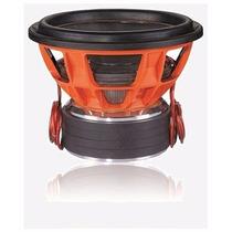 Bajo Distinct Audio Competencia 15 Pulgadas 8000 W Reforzado