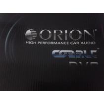 Bajo 10 Marca Orion Cobalt 500w