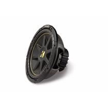 Bajo Kicker 12 (bobina Sencilla 4 Ohm) - Nuevo Nunca Usado