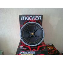 Corneta Kicker Componente C12
