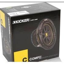 Bajo Kicker Comp 8 200w 10c84