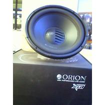 Bajo Orion 15 Dvc 500w 2ohm Xtr152