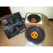 Bajo Power Bass 3xl 15 Pulgadas 2000 Watt 1 Ohm