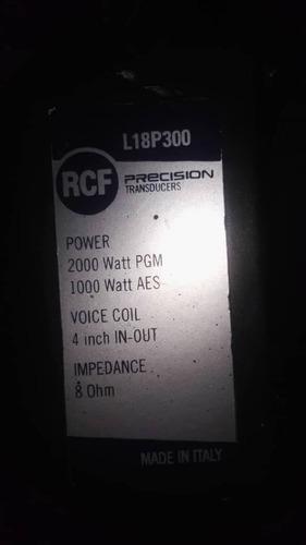 bajos p300