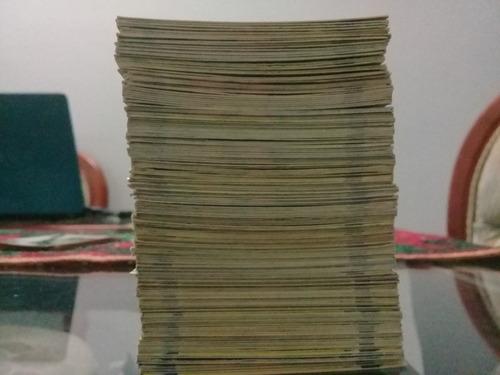 bajoterra cartas de coleccion