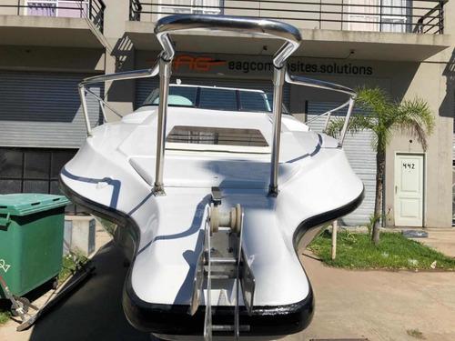 bakota canestrari mercury 150 hp. 4t 2015 unica crbarcos