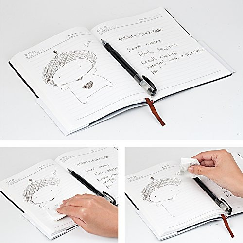 baktoons cuadernos reutilizables smart notebook