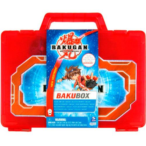 bakubox - bakugan