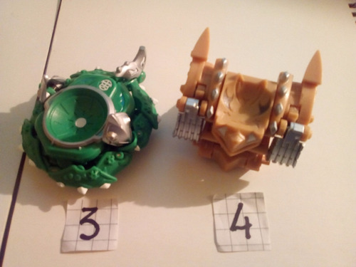 bakugan deluxe battle gear