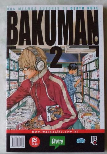 bakuman nº 2