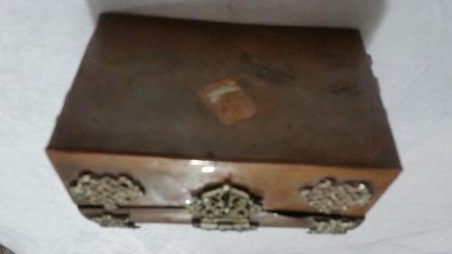 baùl de cobre