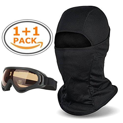 calidad y cantidad asegurada super servicio talla 40 Balaclava - Máscaras De Esquí Máscara De Esquí A Prueba