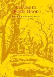 baladas de robin hood(libro poesía)