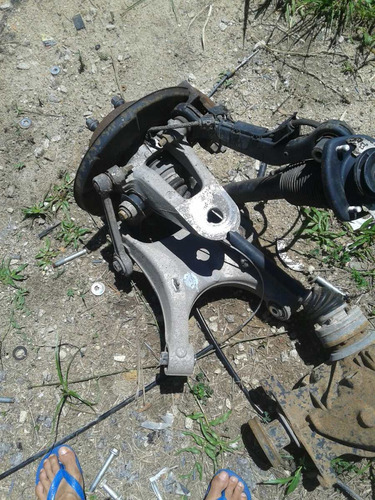 balança bandeja suspensão traseira bmw x5