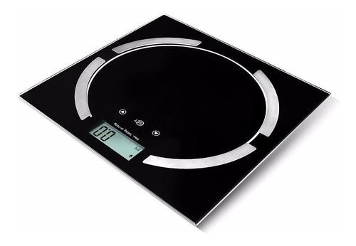 balanca com medidor de massa corporal e agua 10 memorias 180