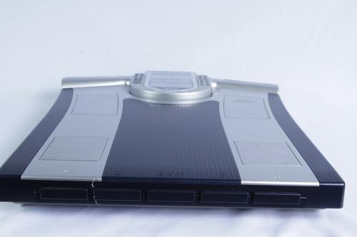 balança d peso corporal dig/tanita inner scan 50v japão novo