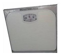 balança de banheiro até 130kg healthscale qualidade promoção