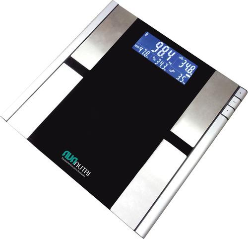 balança de bioimpedância avanutri + frete*