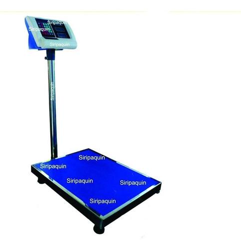 balança de chão 300kg digital bateria recarregável 110v