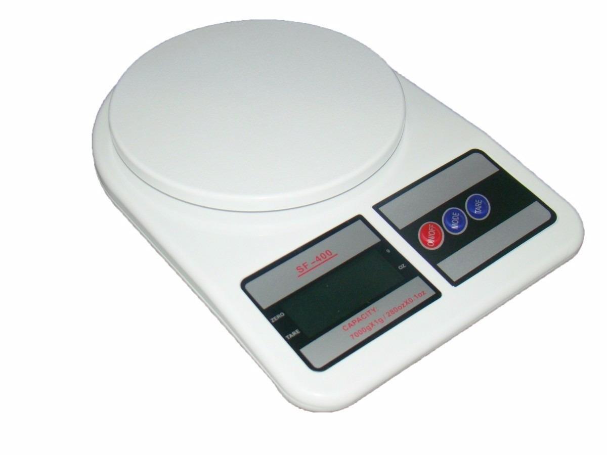 Balança Digital Até 10 Kg Pesca Farmácia Restaurante Pesar R$ 36  #A4272F 1200x900 Balança Banheiro Comprar