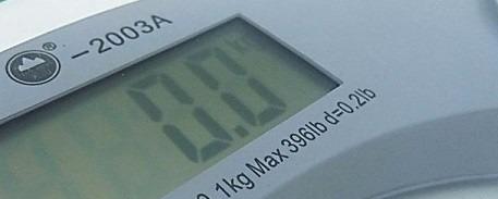 balança digital até 150 kg em vidro temperado 8mm p banheiro