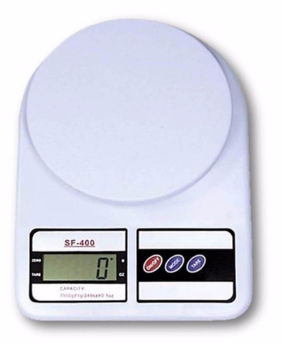 balança digital cozinha até 10kg alta precisão frete gratis