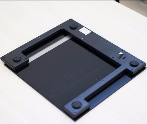 balança digital de banheiro black+decker - bk55