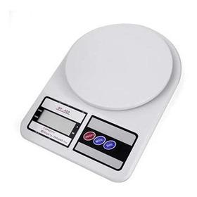 Balança Digital De Cozinha, Sf-400, Até 10 Kg