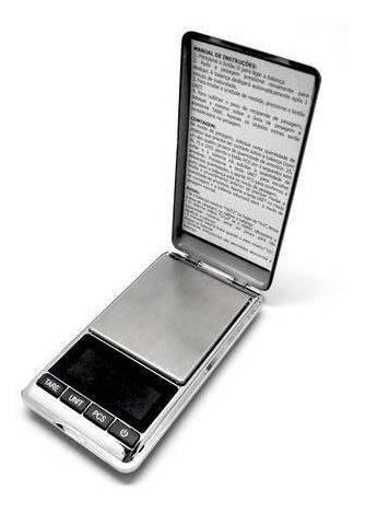 balança digital de precisão 0,01g plenna