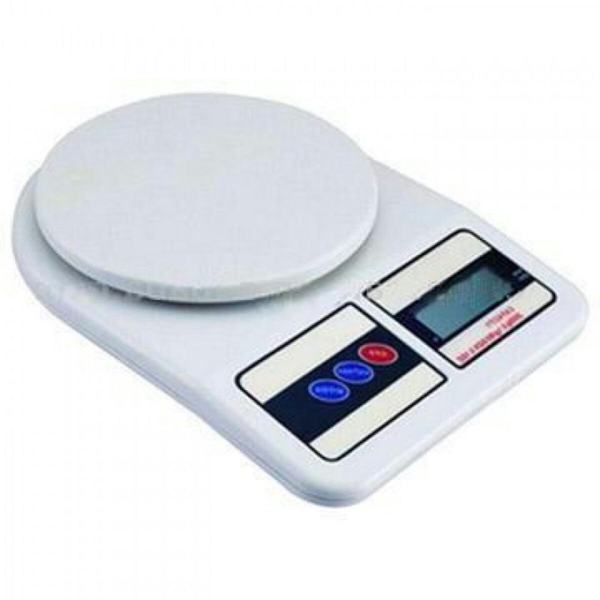 Balança Digital Eletronica Pesa De 1gr A 10kg Melhor Preço R$ 49  #1F30AC 1200x1200 Balança Digital Banheiro Porto Alegre